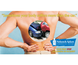 Nelson & Nelson Chiropractic