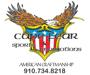 Cape Fear Sports and Promotions